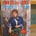 "CHEF LYNN'S ""PITCHIN' IN"" COOK BOOK AND A RECIPE INSPIRATION"