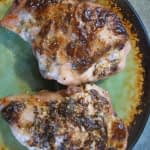 DIJON ROSEMARY CHICKEN